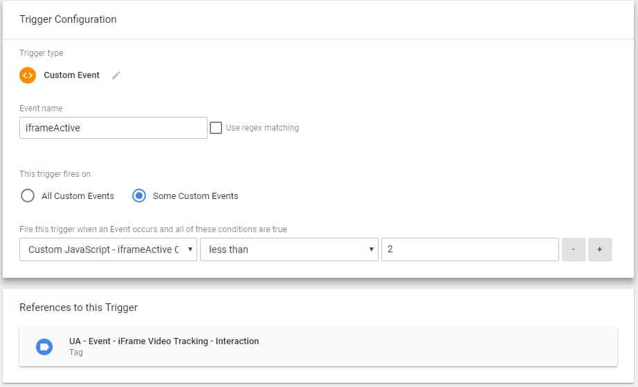 iFrame Tracking with jQuery and Google Tag Manager - Yasen